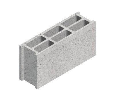Blocs courants et blocs accessoires