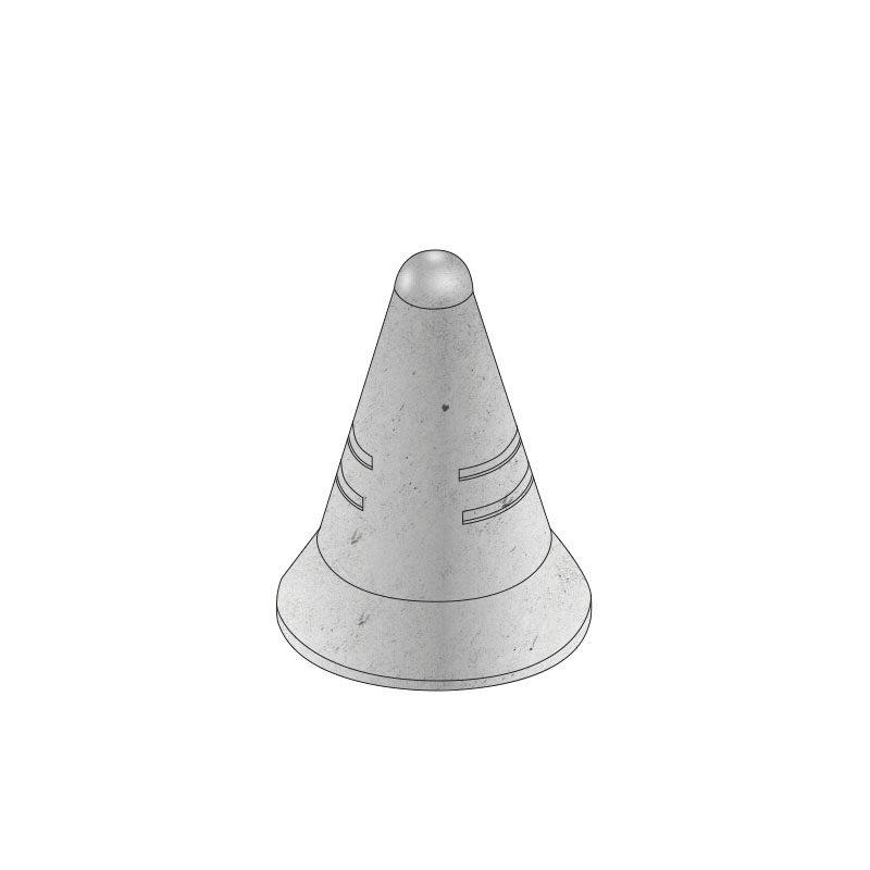 borne-conique-beton-socramat-fabrication