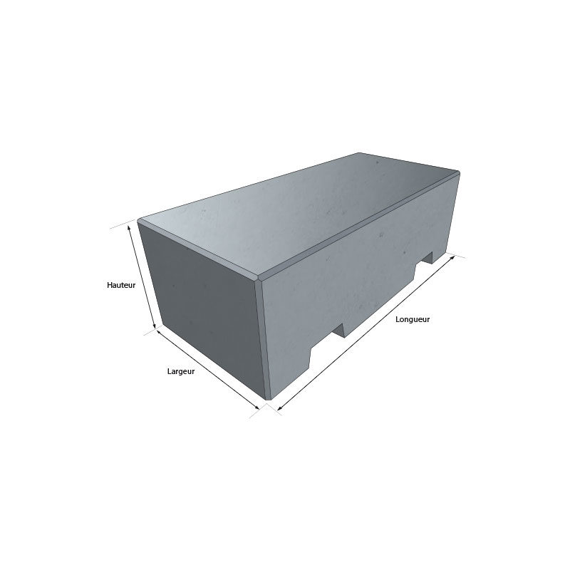 borne-rectangulaire-beton-socramat-fabrication