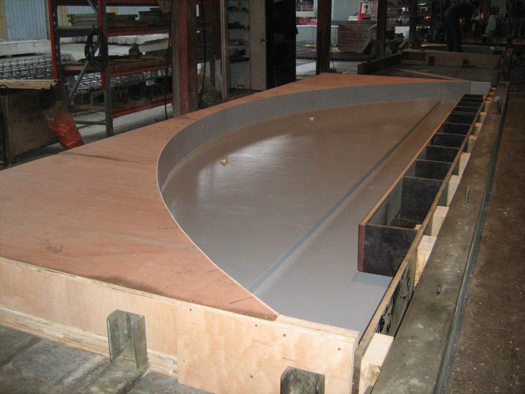 moule-préfabrication-produit-beton-socramat-fabrication