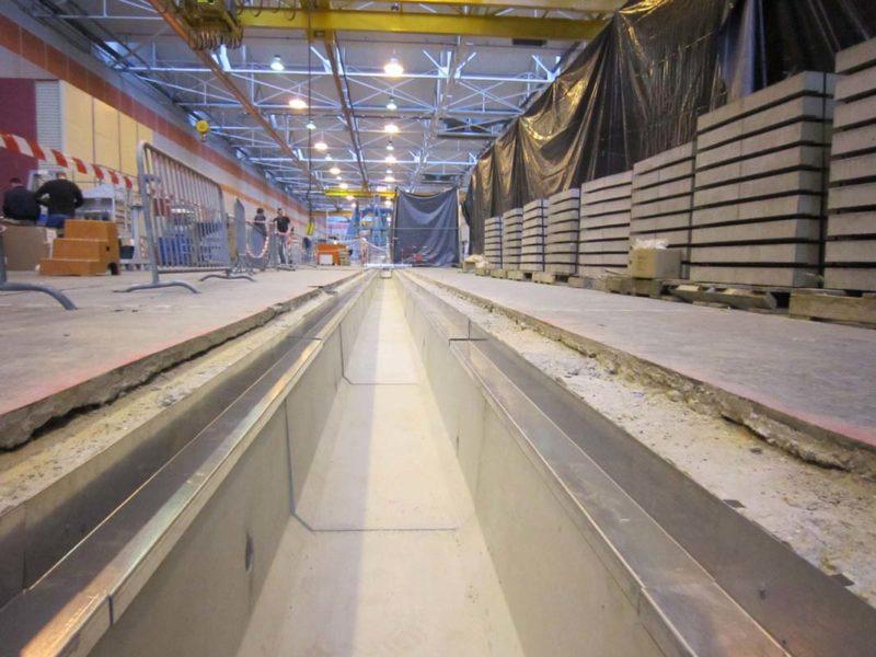 vue-chantier-dassault-caniveau-sur-mesure-socramat-fabrication