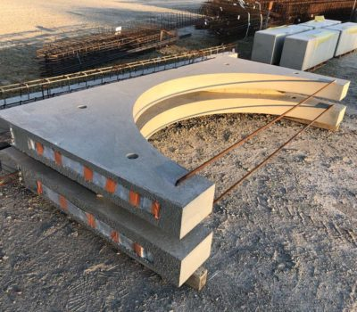 linteau-cintre-prefabrique-socramat-fabrication